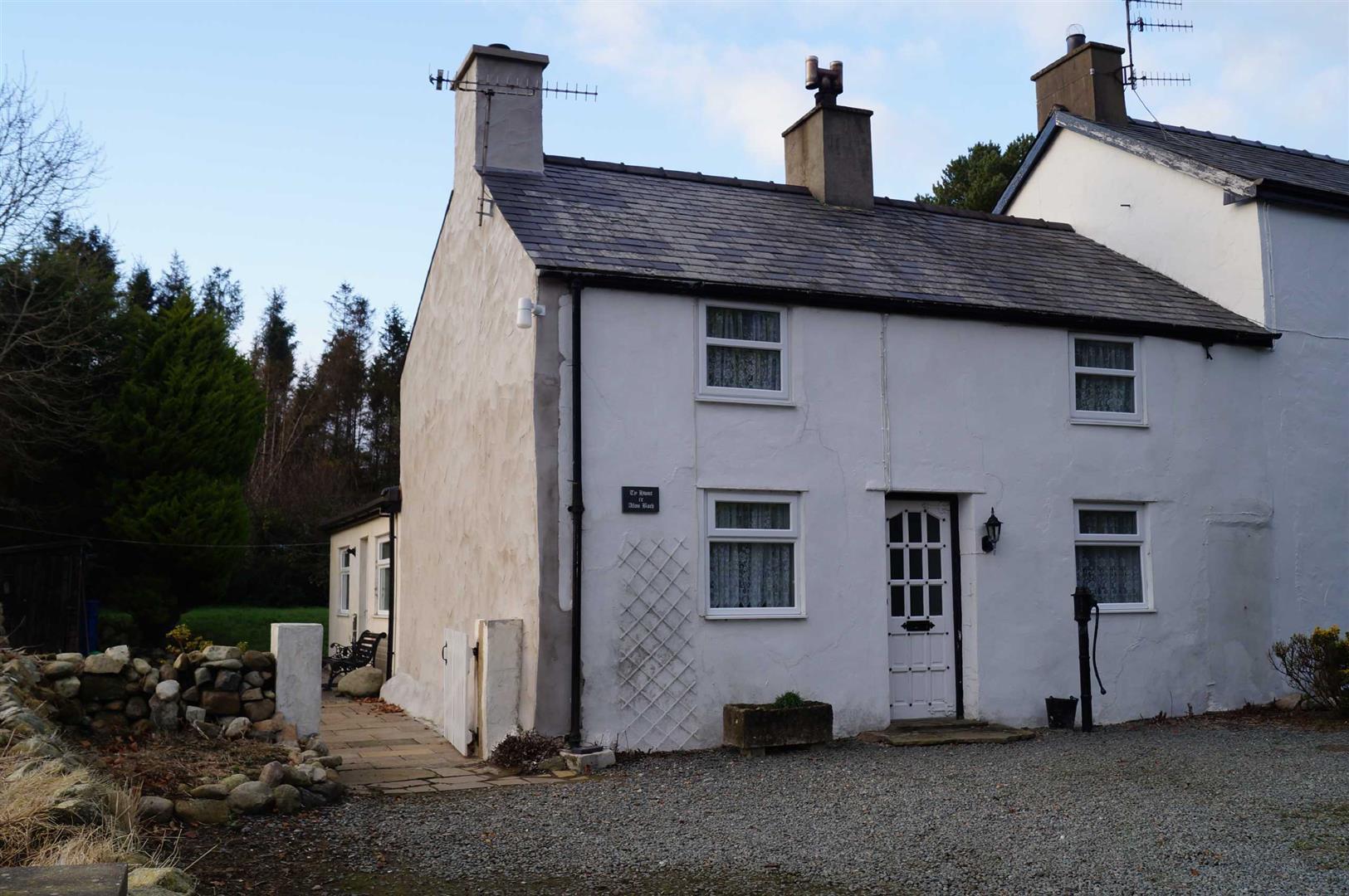 Llannor - £169,995